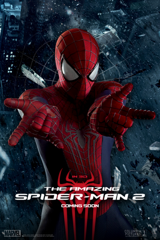 Image result for amazing spider man 2 movie